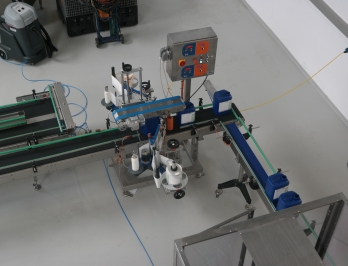 2 side labelling system